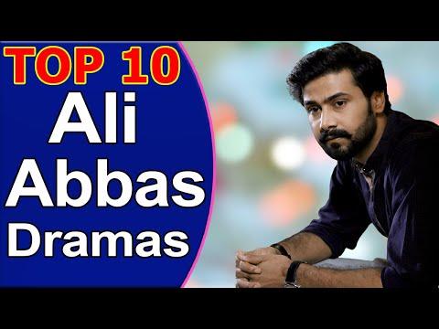 Top 10 Best Ali Abbas Dramas List