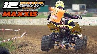 Extreme Quad | MAXXIS 12H Pont De Vaux 2014