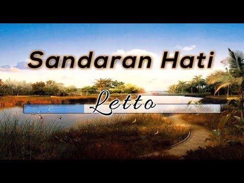 [Midi Karaoke] ♬ Letto - Sandaran Hati ♬ +Lirik Lagu [High Quality Sound]