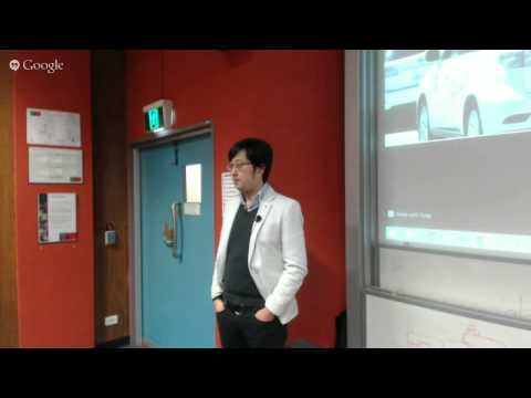 EV Charging Infrastructure (August Seminar)
