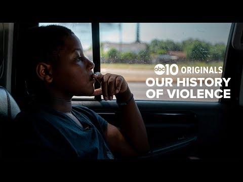 Stockton, California | A History Of Gun Violence. How Can Leaders Bring Peace?