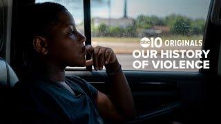 Stockton California  A History Of Gun Violence. How Can Leaders Bring Peace