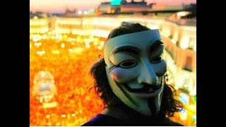 V FOR VENDETTA PT 5. (conclusion)
