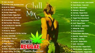 Chill Reggae Mix 2020 - Best Reggae Most Played 2020 - Hot 100 Reggae Pop Songs 2020