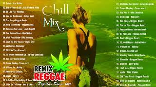 Download Chill Reggae Mix 2020 - Best Reggae Most Played 2020 - Hot 100 Reggae Pop Songs 2020