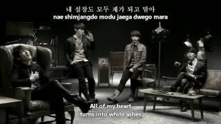 S.M. The Ballad - Hot Times [Hangul + Romanization + Eng Sub] MV