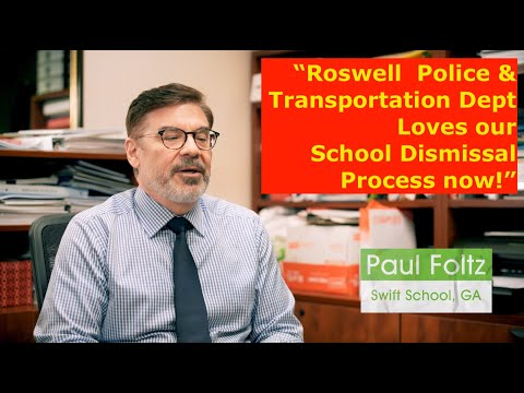 School Dismissal & Safety Platform- PikMyKid Case Study