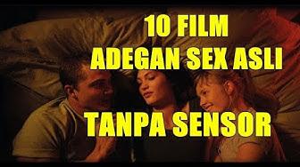 Tanpa Sensor ! Inilah 10 Film Barat Yang Penuh Dengan Adegan Intim Asli !