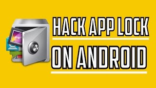 Open Locked Apps Without Password