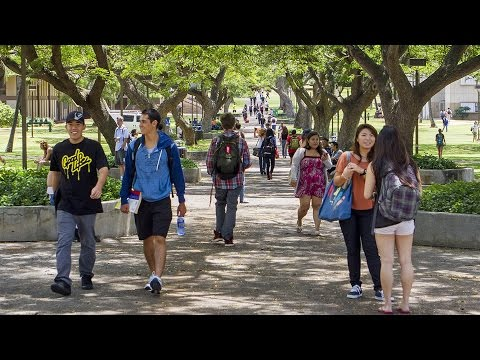 UH Manoa impressive in national and international college rankings