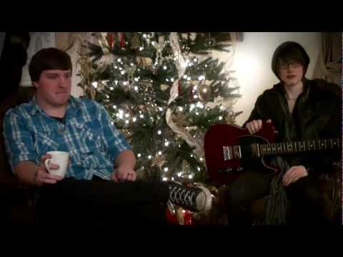 Above Stars-The Christmas Song (Chestnuts Roasting On An Open Fire) feat. Andrew Owens-Music Video