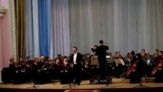 Эй, ямщик, гони ка к Яру! - Олесь Парицкий и Орловский губернаторский оркестр п/у В.Шкапцова.
