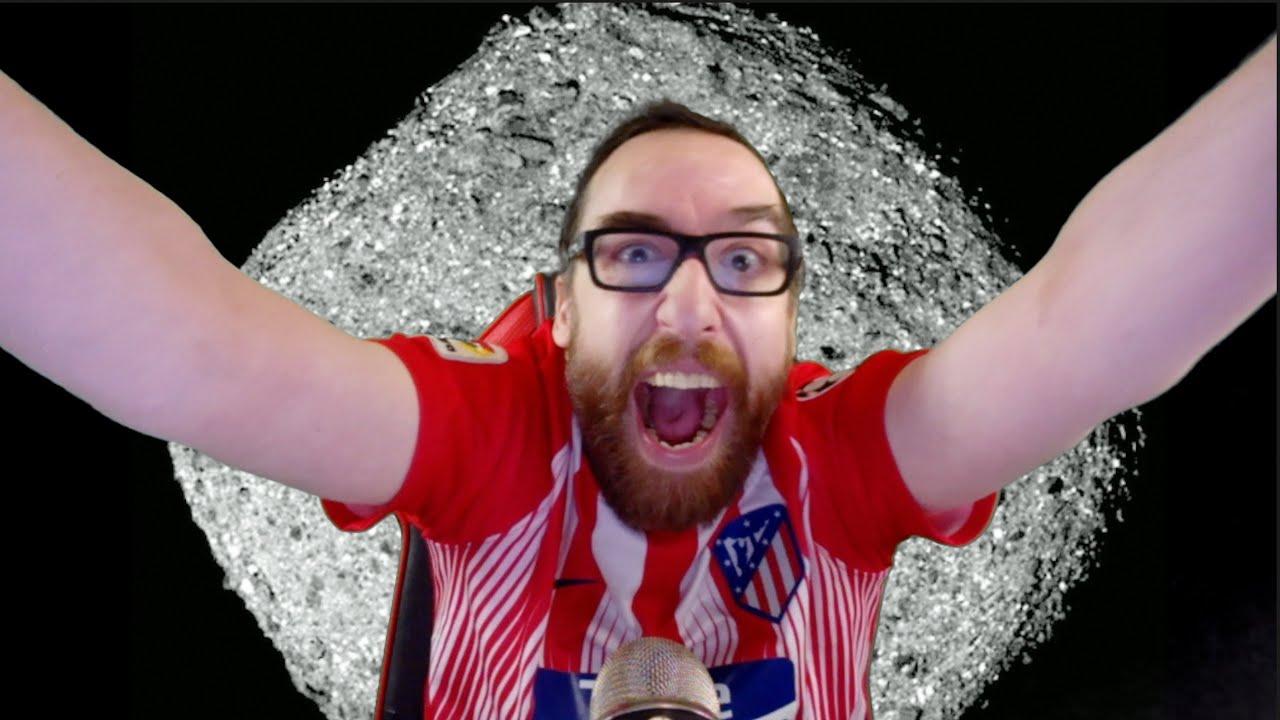 ¡OJOCUIDAO! ¡NASA Recalcula La Trayectoria Del Meteorito BENNU!