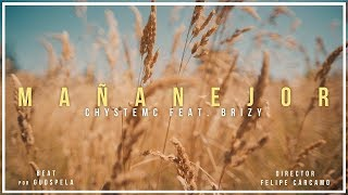 Chystemc ft. Brizy - MAÑANEJOR (beat Gudspella)
