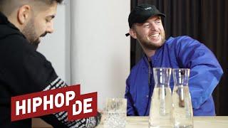 """Das große BAUSA Interview mit Aria: Erwachsenwerden & Familie, Drogen, RIN, Summer Cem & """"Fieber"""""""