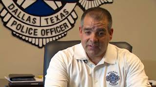 Pension reality sets in for Dallas police officers