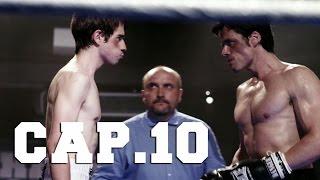 Chessboxing Cap.10: Y el ganador del campeonato es...