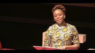 We should all be feminists | Chimamanda Ngozi Adichie | TEDxEuston thumbnail
