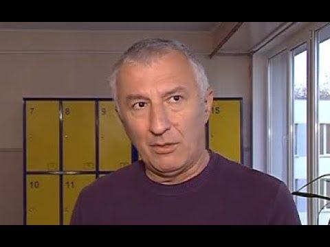 ТРК ВіККА: Спортивному класу черкаської гімназії підсобили індивідуальними шафами