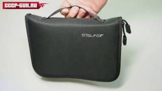 Чехол для пневматики Stalker (Видео-Обзор)