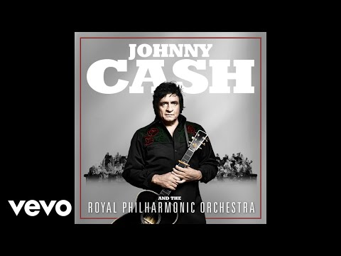 Ring of Fire (with The Royal Philharmonic Orchestra - Official Audio)