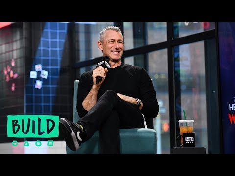 Adam Shankman Chats About His New Comedy,