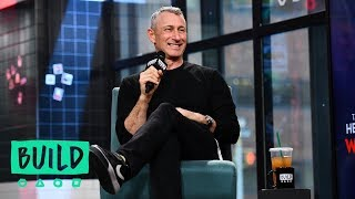 "Adam Shankman Chats About His New Comedy, ""What Men Want"""