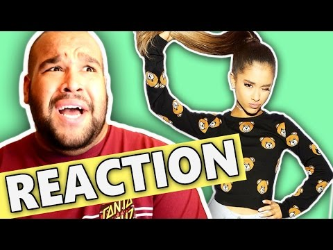 "ARIANA GRANDE - KNEW BETTER ""PART TWO"" [REACTION]"