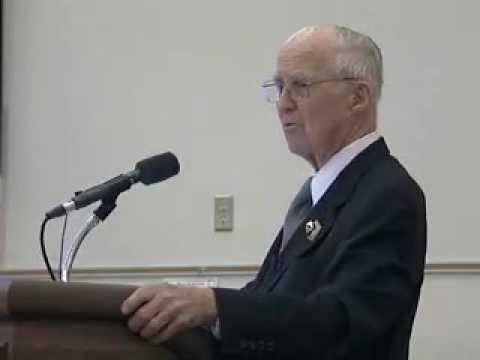 On The Future - Nobel Laureate Dr. Norman Borlaug