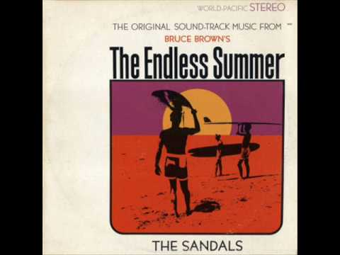 The Sandals - Theme from Endless Summer