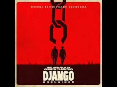 Django Unchained : Rick Ross - 100 Black Coffins