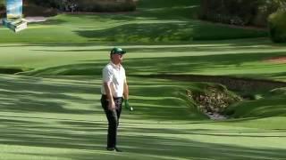CAREFUL! CAREFUL! CAREFUL! 37 Golf Shot Fails 2017 Masters Tournament Augusta