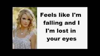 Lyrics Crazier Taylor Swift.mp3