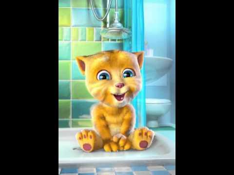 Cat -Mama Jabet Baby -2