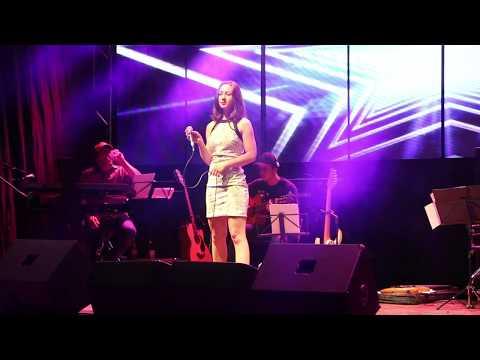 3º FERCASUL: Giovana Bisolo - Romaria (Elis Regina)