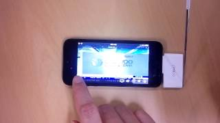 iStick DMB for iOS - 애플아이폰 DMB…