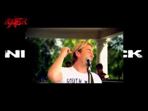 NICKELBACK DARK HORSE - This Afternoon - AUTENTICK MP3