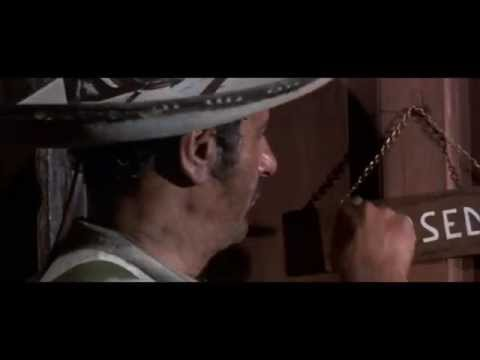 Eli Wallach (1915 - 2014) Short Tribute