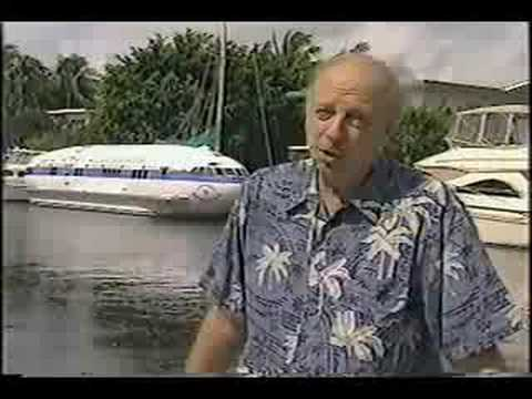 SBS florida airplane boat