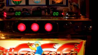 Speed Racer Slot Machine-1