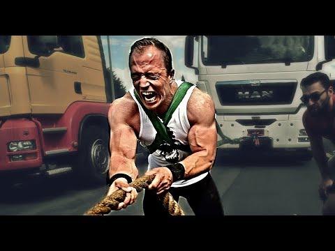 Romano Rengel VS John Gomez - Strength Wars League #29