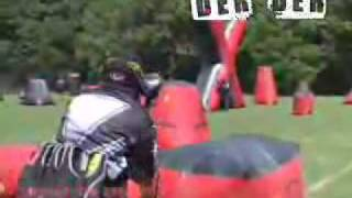 Paintball Insult To Injury DerDer Trailer