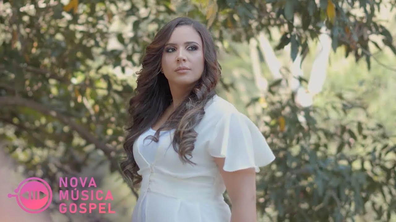 Michele Teixeira - Deus do Meu Milagre (Clipe Oficial) - Nova Música Gospel