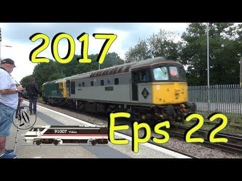 2017 Eps 22 (2017/08/05) Spa Valley Diesel Gala