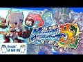 Focus on Copen DLC for Mighty Gunvolt Burst - Hangin' at Inti HQ Livestream 2/15/2018