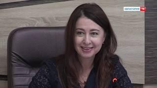 Аппаратное совещание администрации г. Евпатории 20 ноября 2017
