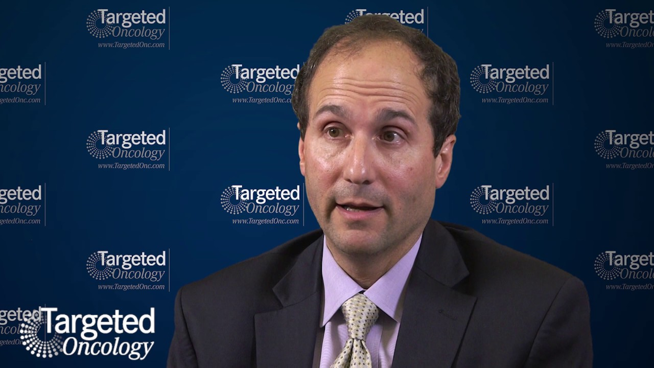 Case Presentation In Advanced Colon Cancer Case 2 Targeted Oncology Immunotherapy Biomarkers And Cancer Pathways