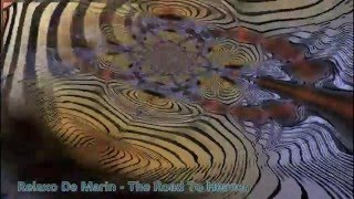 3 Hours Alpha waves, Astral Meditation Music Relaxing music, concentrate, yoga music