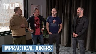 Impractical Jokers : Top Cringe Moments | truTV