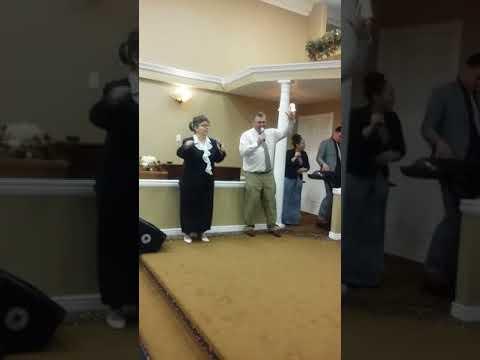 APOSTOLIC TABERNACLE. CASA GRANDR, AZ